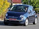 Fiat 500 1,3 JTD – Stále to funguje