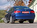 BMW 320d xDrive Coupé – Typisch BMW?