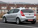 Hyundai i30 1,6 CRDi (94 kW) Sport – Pohodář v tretrách