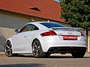 Audi TT RS – (Velmi) rychle kupředu