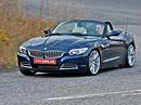BMW Z4 sDrive35i - Tlustá Berta válí