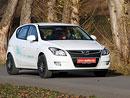 Hyundai i30 1,4 CVVT ISG – Městské šetření