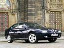 Alfa Romeo 166 2.4 JTD - Had akříž (05/2003)