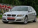 BMW 320d A– Manažerský nadstandard