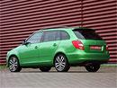 Škoda Fabia RS Combi – Pořádně nadupaný kombík