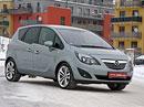 Opel Meriva 1,7 CDTI AT – Automatický dveřník