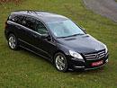 Mercedes-Benz R 350 CDI 4Matic - Hyperkombi