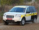 Land Rover Freelander 2 Commercial – V roli profesionála