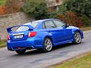 Subaru WRX STI - Konečně zadeček!