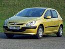 Peugeot 307 1.4 HDI - Vzývání boha spotřeby (05/2002)