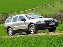 Volvo V70 Cross Country - skvělé na všechny cesty (04/2001)