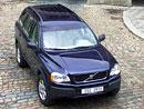 Volvo XC90 D5 - Výše je lépe (03/2003)