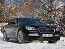 BMW 740d xDrive – Aktovka X