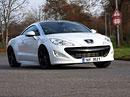 Peugeot RCZ 1,6 THP – Nafta patří do… Le Mans