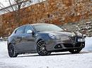 Alfa Romeo Giulietta QV - Vzaměřovači GTI