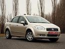 Fiat Linea 1,4 T-Jet LPG – Turbo na plyn