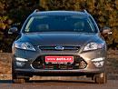 Ford Mondeo Combi 1,6 EcoBoost – Konec umaštěných rukou