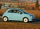 Fiat 500 0,9 TwinAir – Staré dobré Cinquecento