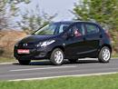 Mazda 2 1.3 MZR (55 kW) – Dlouhé převody v krátké dvojce