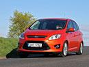 Ford C-MAX 1.6 EcoBoost – Zapomeňte na diesel