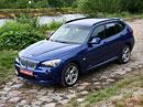 BMW X1 xDrive28i – Kterak čtyři válce ke štěstí stačily