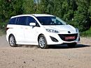 Mazda 5 2.0 MZR – Anení to málo, Antone Pavloviči?