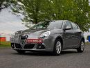 Alfa Romeo Giulietta 1,6 JTD – Střídmá diva