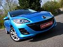 Mazda 3 1,6 MZ-CD – Skromnost se sportovními geny