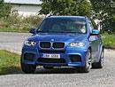 BMW X5 M - Splašený panelák