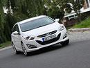 Hyundai i40 kombi 1,7 CRDi AT – Zapomeňte na Sonatu