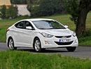 Hyundai Elantra 1,6 (97 kW) – Podařený návrat