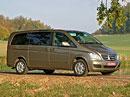 Mercedes-Benz Viano Fun 2,2 CDI - Výletník