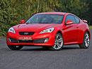 Hyundai Genesis 2,0T – Budiž turbo
