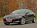 Jaguar XF 2,2D – Na cestě k úspěchu