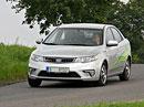 Kia Forte Hybrid LPi – Hybrid na druhou