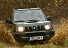 Suzuki Jimny – Jedna malá legenda