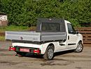 Fiat Doblo WorkUp 2,0 MJ (99 kW) - Valník šikula