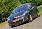 Toyota Prius+: Velké významné plus