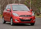 Hyundai i10 – Ústup zdobytých pozic