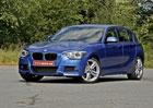 BMW 125d – Dvojitý zásah