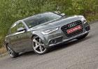 Audi A6 3,0 TDI biturbo quattro – Dvě turba stačí