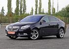 Opel Insignia 2,0 Turbo 4x4 – Saab žije dál