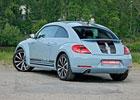 Volkswagen Beetle 2,0 TSI – Síla díky radosti