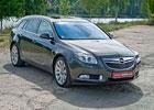 Opel Insignia ST BiTurbo – Bez Haldexu jede líp
