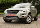 Range Rover Evoque eD4 – Simply the best