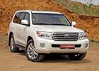 Toyota Land Cruiser V8 D-4D – Land Bruiser