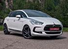Citroën DS5 2,0 HDi A/T – Když ji miluješ...