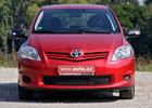 Toyota Auris 1,33 Dual VVT-i – Zlatý základ