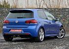 VW Golf R – Je nejsilnější zároveň nejlepší?