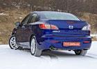 Mazda 3 2,0 i-stop – Sportovní klasika